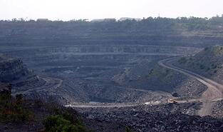 integrated business planning in coal mining